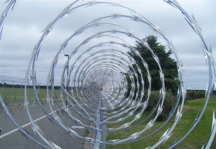 fences installer