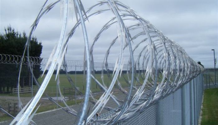Commertial/Security Fencing